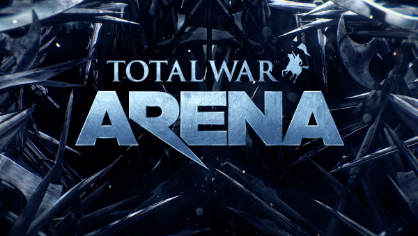 Верцингеторикс в Total War: ARENA