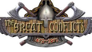 Фракция византийцев в моде на на Medieval 2 - The Great Conflicts